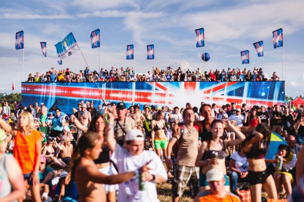 ROTHMANS AT KUBANA FESTIVAL 2012-2014