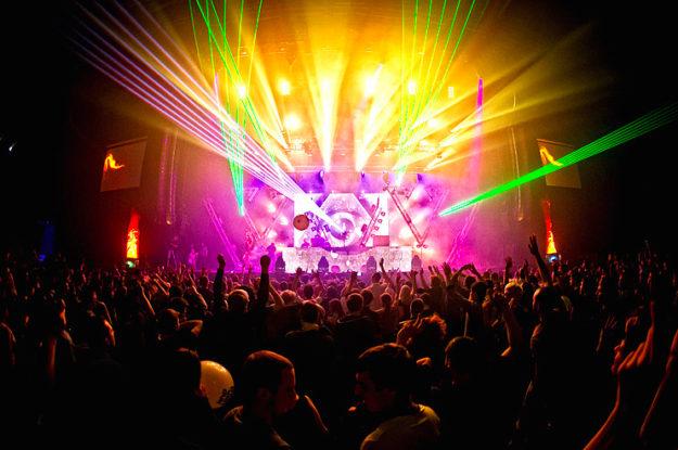 BURN DJ – Разработка музыкальной платформы